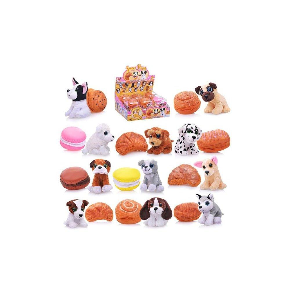 чтобы картинки игрушек собачек в булочки людям так, как